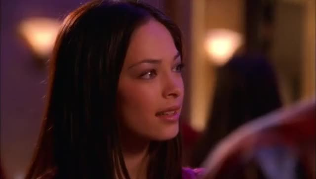"Watch Smallville 2x11 - ""Whitney"" enrages in the bathroom GIF on Gfycat. Discover more related GIFs on Gfycat"
