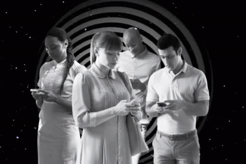 Watch and share Black Mirror GIFs on Gfycat