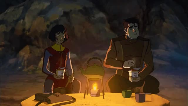 Watch Dis gon b gud! GIF by @illiuminatum on Gfycat. Discover more TheLastAirbender, thelastairbender GIFs on Gfycat