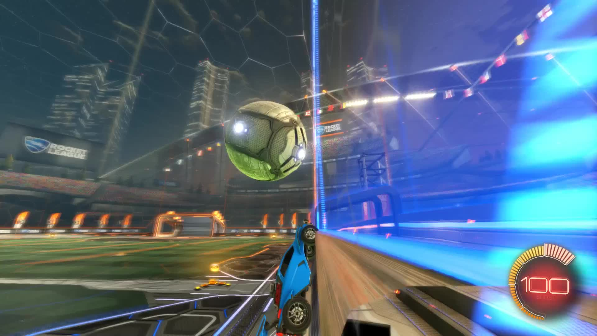 Gif Your Game, GifYourGame, Goal, Kung ^-^, Rocket League, RocketLeague, Goal 2: Kung ^-^ GIFs