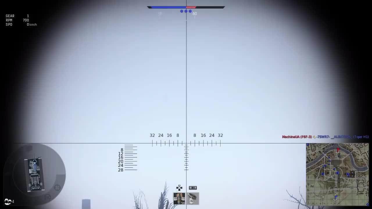 Warthunder, B 25 snipe GIFs