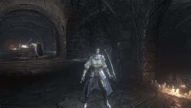 Watch and share DarkSoulsIII 2020-04-02 14-13-18-59 GIFs by Avallonkao on Gfycat