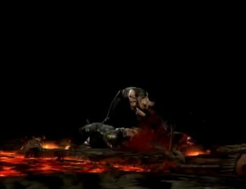#mortalkombat, Mortal Komplete Edition Gaytality GIFs