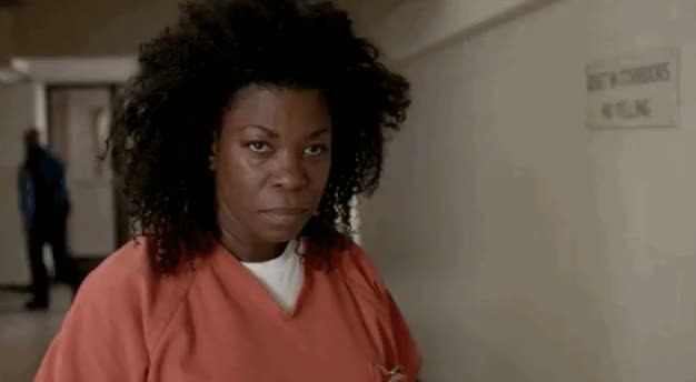 Watch this orange is the new black GIF on Gfycat. Discover more orange is the new black GIFs on Gfycat