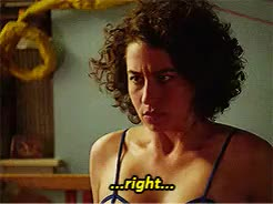 Watch and share Alia Shawkat GIFs and Right GIFs on Gfycat
