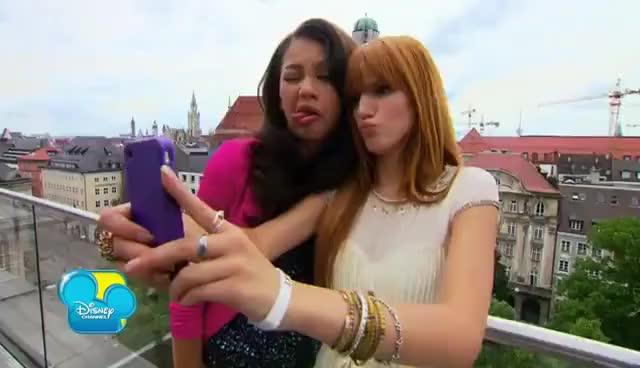 Watch bella and Zendaya GIF on Gfycat. Discover more BellaThorne GIFs on Gfycat