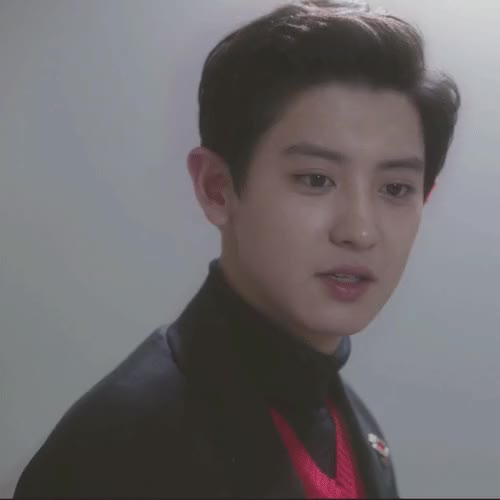 Watch gif-2 GIF on Gfycat. Discover more celebrity, celebs, chanyeol, exo GIFs on Gfycat