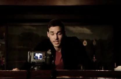 Watch and share The Vampire Diaries GIFs and Christopher Wood GIFs on Gfycat