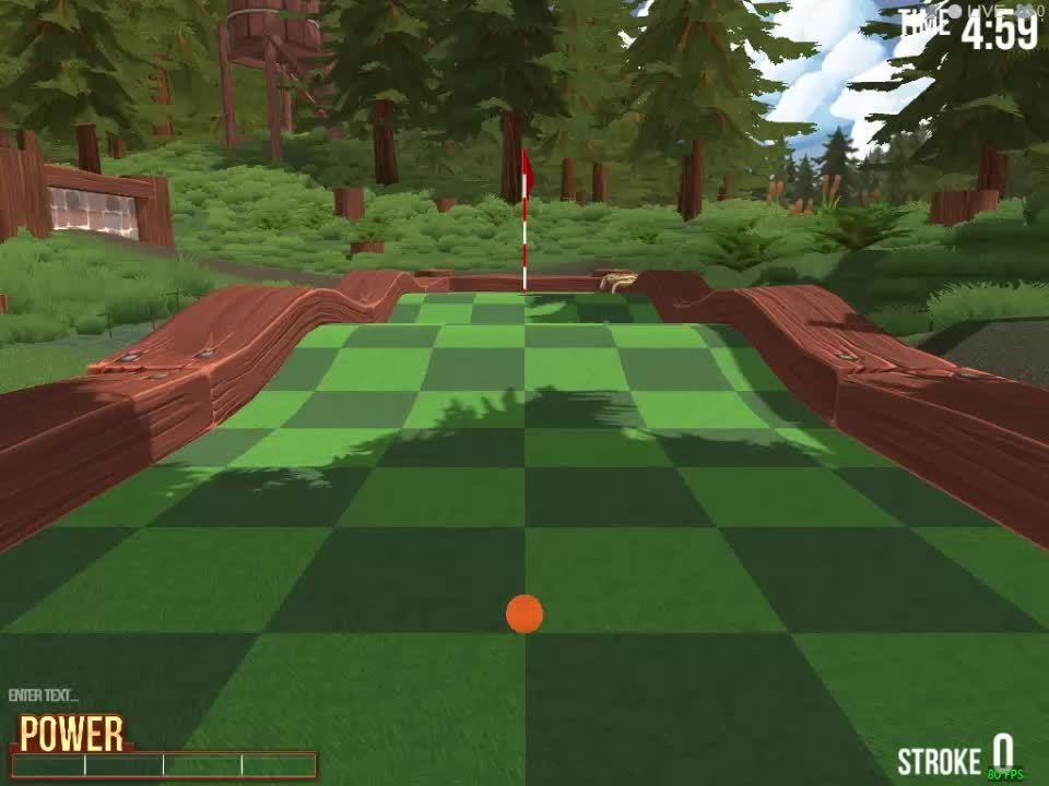 golfwithfriendsgame, Hole 2 GIFs