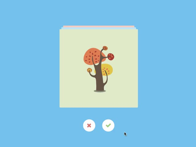 Watch and share Effect Ideas For Card Stacks GIFs on Gfycat