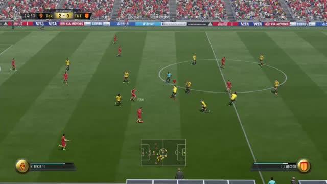 Watch Speed Up Lag GIF by Gamer DVR (@xboxdvr) on Gfycat. Discover more EASPORTSFIFA17, MJETR, xbox, xbox dvr, xbox one GIFs on Gfycat