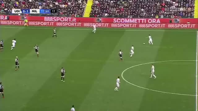 Watch and share Milan Disorganized Counterpress GIFs by Mohamed Mohamed on Gfycat