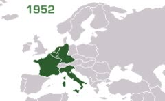 Watch and share 1952-2007: Расширение ЕС GIFs on Gfycat