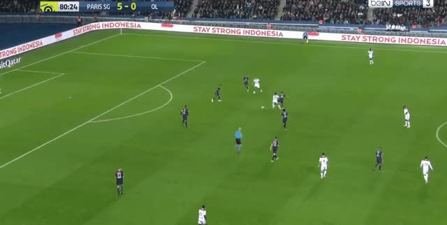 Watch and share Memphis Depay Chip Shot Vs PSG 18-19 GIFs by FIFPRO Stats on Gfycat
