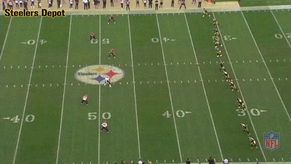 Watch and share Dhb-bengals-2 GIFs on Gfycat