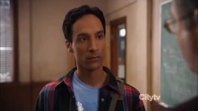 Watch and share Abed GIFs and Cool GIFs by goodusername22 on Gfycat
