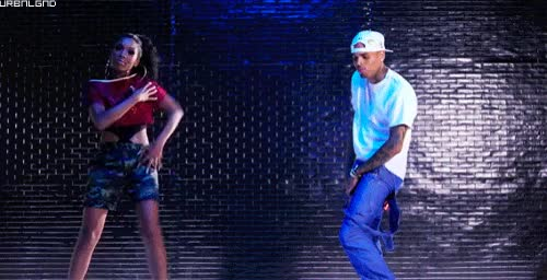 Watch and share Mygifs Chris Brown Brandy Put It Down GIFs on Gfycat