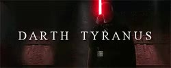 Watch and share Christopher Lee GIFs and Darth Tyranus GIFs on Gfycat