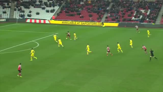 Watch and share Sunderland GIFs and Football GIFs on Gfycat