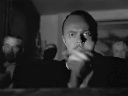 Watch citizen kane GIF on Gfycat. Discover more related GIFs on Gfycat