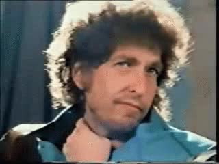 Watch Bob Dylan 1980s GIF on Gfycat. Discover more related GIFs on Gfycat