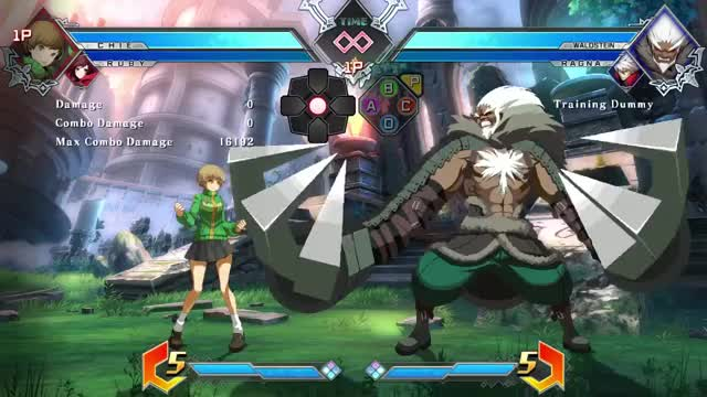 Watch Waldstein 236C pushblock counter GIF on Gfycat. Discover more bbtag GIFs on Gfycat