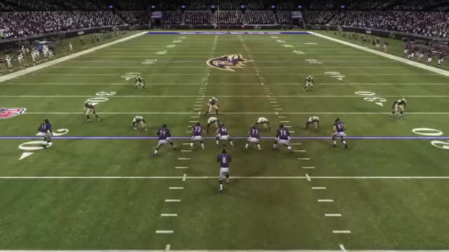 Watch Madden NFL 19 20190110172010 GIF by @caramelphd on Gfycat. Discover more madden GIFs on Gfycat