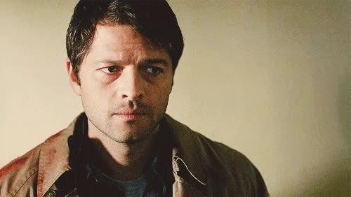 Watch im sor GIF on Gfycat. Discover more misha collins GIFs on Gfycat