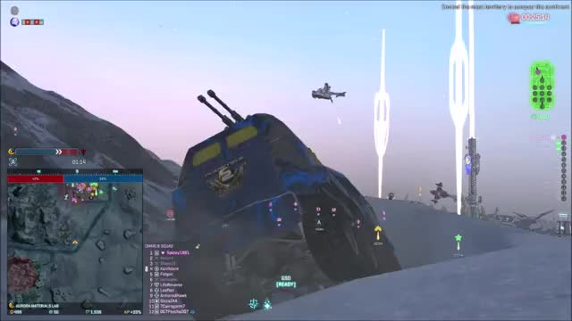 Watch and share Orbital Strike GIFs by oxmaster on Gfycat