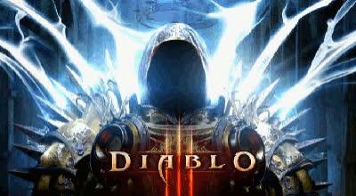 Diablo GIFs