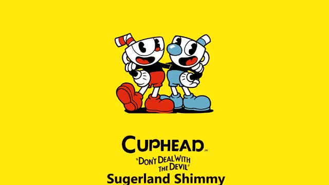 Watch and share Kristofer Maddigan GIFs and Cuphead Boss Fight GIFs on Gfycat