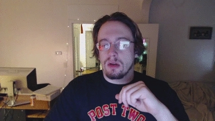 showerthoughts, Sam's Neurofellatio (reddit) GIFs