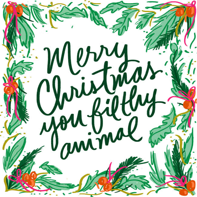 christmas, happy holidays, holiday, holiday GIFs