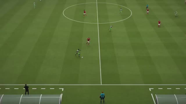 Watch and share Fifacareers GIFs and Ps4share GIFs on Gfycat