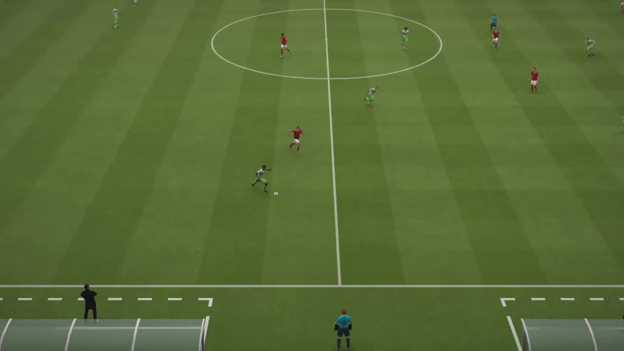 fifacareers, ps4share, sony interactive entertainment, FIFA 16_AI BS GIFs