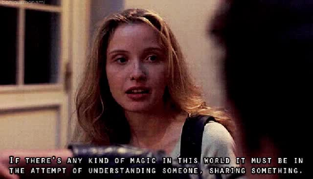 Watch and share Julie Delpy GIFs on Gfycat