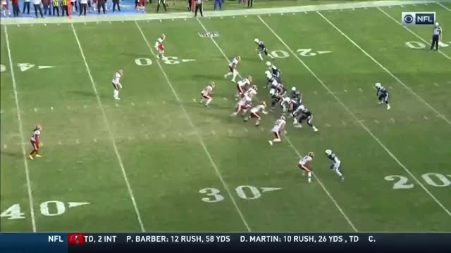 Watch Williams TD GIF by @markbullock on Gfycat. Discover more related GIFs on Gfycat