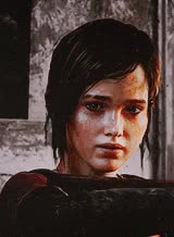 Watch and share Ellie Williams GIFs and The Last Of Us GIFs on Gfycat