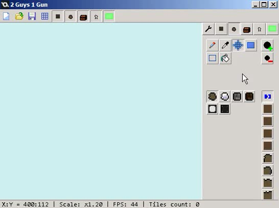 Watch and share WIP On Level Editor GIFs by Damian Komorowski on Gfycat
