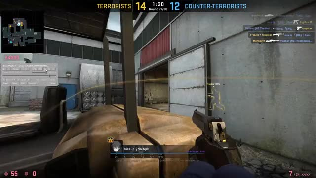 Watch Counter GIF on Gfycat. Discover more Counter-strikeGlobalOffensive, GeForceGTX, ShotWithGeForce, Gaming, Pat GIFs on Gfycat