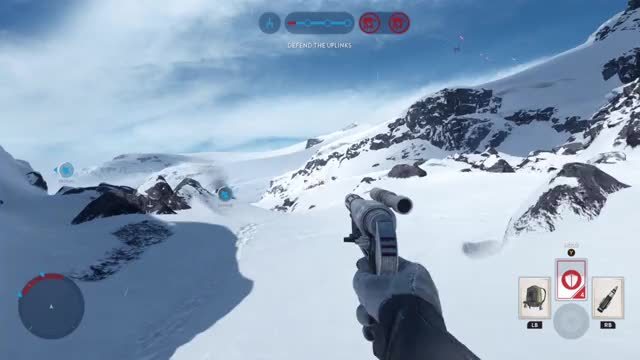 Watch and share Star Wars - Space Cowboy GIFs by axle_gear on Gfycat