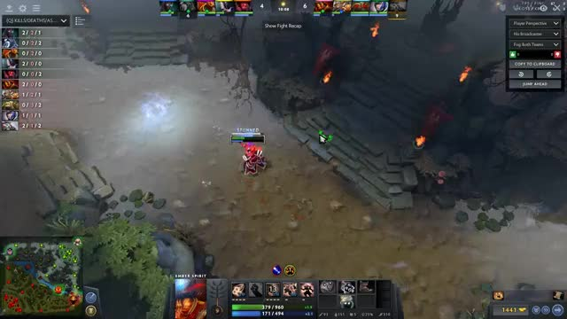Watch and share Dota 2 GIFs and Osfrog GIFs by amethyst on Gfycat