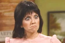 Watch this angry GIF by The GIF Smith (@sannahparker) on Gfycat. Discover more 70s, Janet Wood, Joyce DeWitt, angry, fuming, furious, mad, sitcom, threes company, triggered GIFs on Gfycat