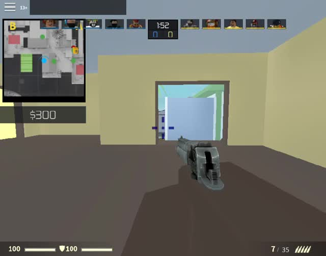 Watch and share Roblox 2019-11-27 16-31-47 GIFs on Gfycat