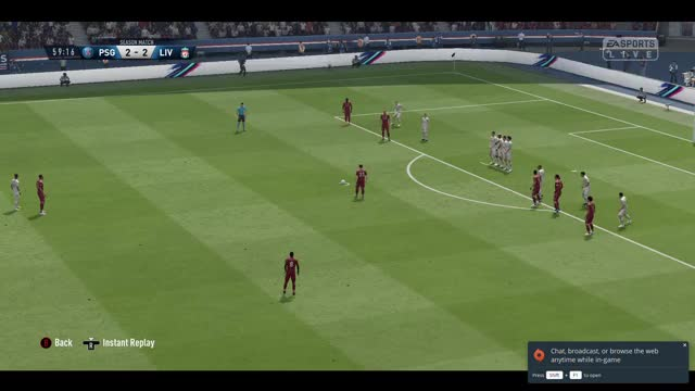 Watch and share FIFA 19 05 09 2019 12 20 10 GIFs on Gfycat