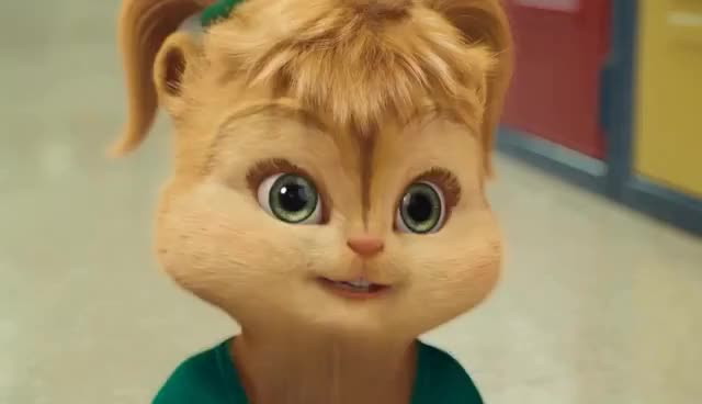 Watch Alvin and the Chipmunks: The Squeakquel – Nostalgia Critic GIF on Gfycat. Discover more related GIFs on Gfycat