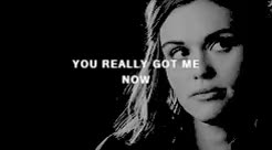 Watch deputy blushing GIF on Gfycat. Discover more b/w, holland roden, jordan parrish, jordan x lydia, lydia martin, lydia x parrish, marrish, my edit, ryan kelley, teen wolf GIFs on Gfycat