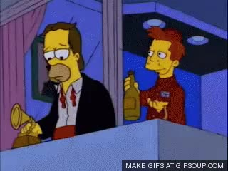 Watch simpsons grammy GIF on Gfycat. Discover more related GIFs on Gfycat