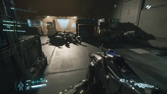 Watch and share Star Citizen GIFs and Starcitizen GIFs by cyrus_averell on Gfycat