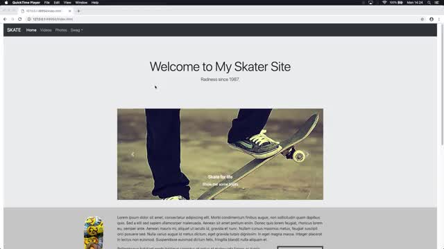Watch skater site GIF on Gfycat. Discover more related GIFs on Gfycat